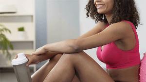 महिलाओं के लिए प्रोटीन पाउडर