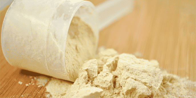 Whey Protein Powders For Women