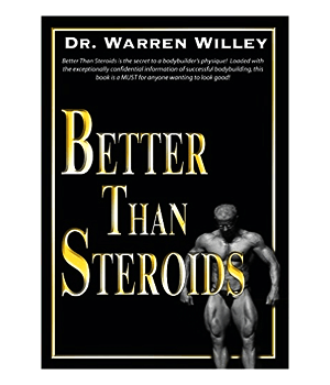 mejores a los esteroides-bolsillo-libro