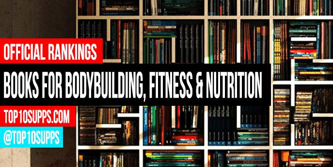 best-Bücher-for-Bodybuilding-und-Fitness-und-Ernährung
