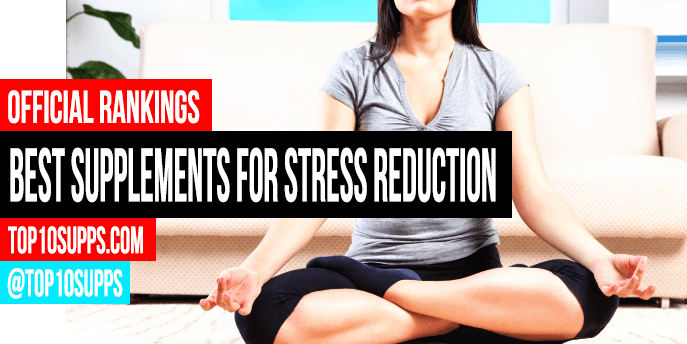 best-integratori-per-stress sollievo