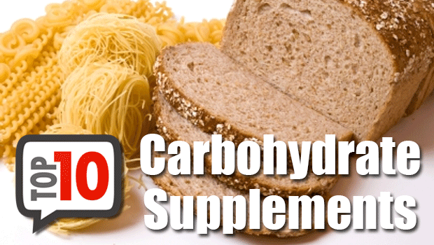 best carbohydrate supplements 2013