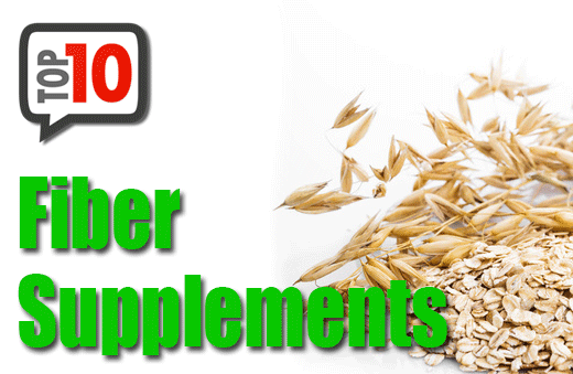 best fiber supplements 2013