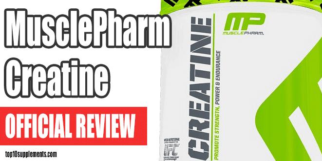 Top creatine supplements 2014