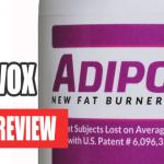 Adipovox Review
