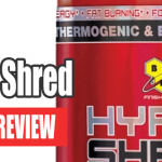 BSN Hyper Shred Review
