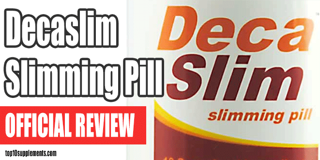 Decaslim Review