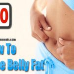 How to Lose Belly Fat Quickly