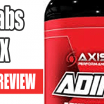 Axis Labs Adipo X Review