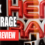 Nutrex HEMO-RAGE Black Ultra Concentrate Review