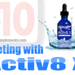 Dieting: Pushing through the Hard Times with Activ8 X