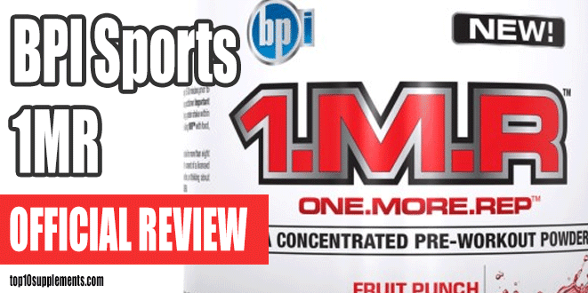 Bpi sports 1mr review