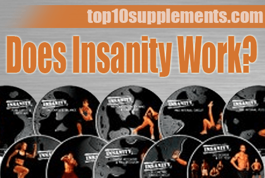 Does Insanity Work