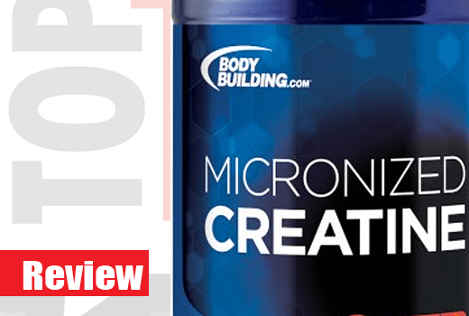 Bodybuilding.com Foundation Series Micronized Review
