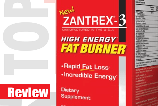 Zantrex-3 Review