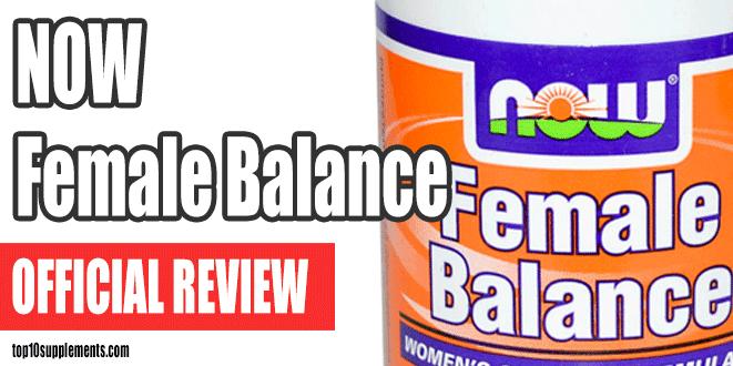 Female Balance recensione