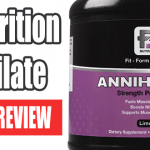 F3 Nutrition Annihilate Review