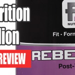 F3 Nutrition Rebellion Review