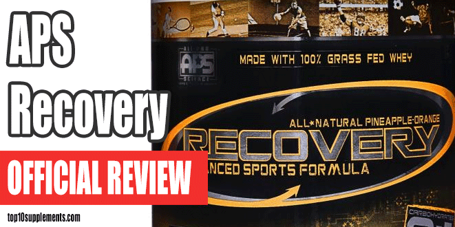 APS Recovery Review