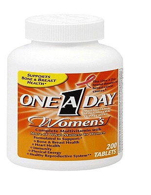 Bayer-HealthCare-One-A-Day-Women's-2014