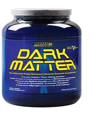 Dark Matter Supplement Info - Pics about space