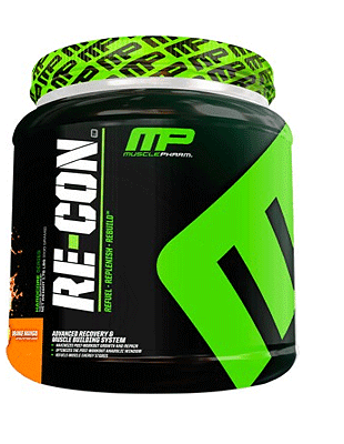 MusclePharm-ReCon-2014