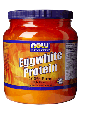 Best Egg Protein Powders