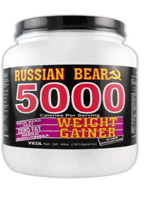 Vitol-Russian-Bear-5000-2014