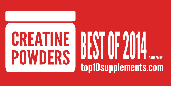 top 10 creatine supplements