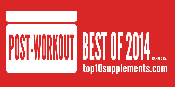 Top post workout supplements