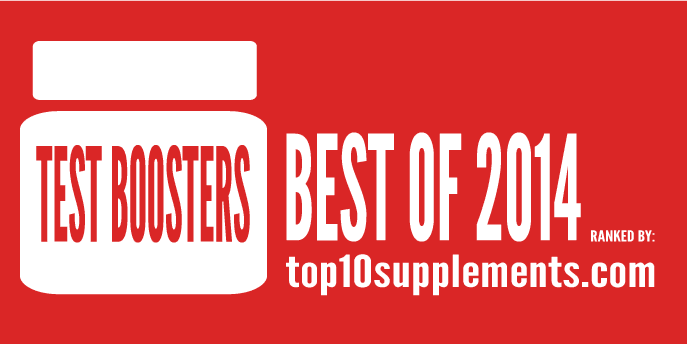 2014 Best Fat Burner Supplement
