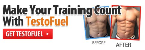 testofuel test booster review