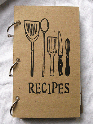 recipes for college students