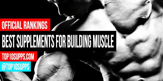 best-suplimente-pentru-building-mușchi rapid