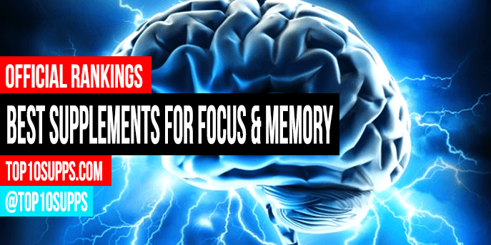 best-supplements-for-memory-and-focus