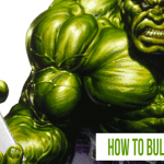 How to Bulk Up Like a Boss: Effective Bulking Meal Plan for Anyone