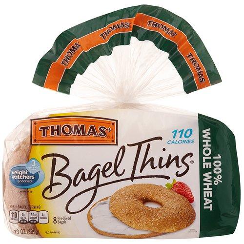 Thomas Bagel Thins