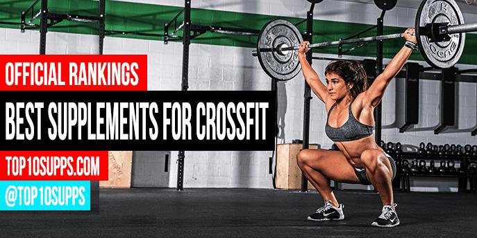 best-tilskudd-til-crossfit-trening