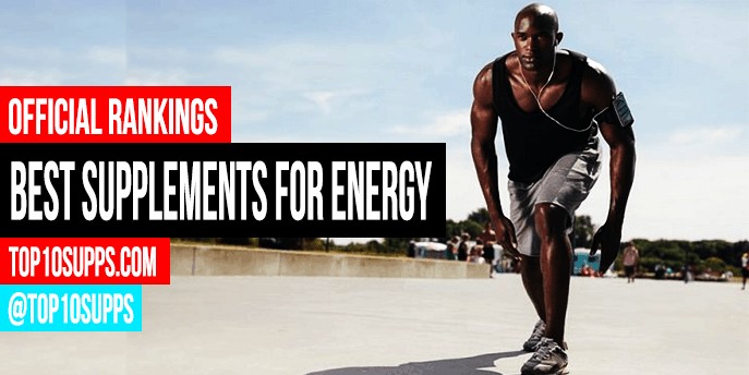 best-supplements-for-energy