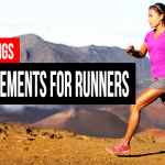 10 Best Supplements for Runners – Top Products to Consider Taking