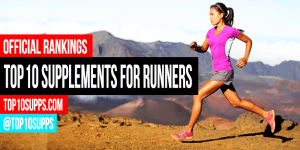 best-kosttilskud-for-løbere-til-at overveje-tager