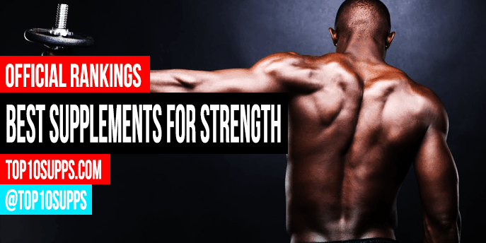 best-supplements-for-strength-training