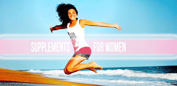 best-supplements-for-women