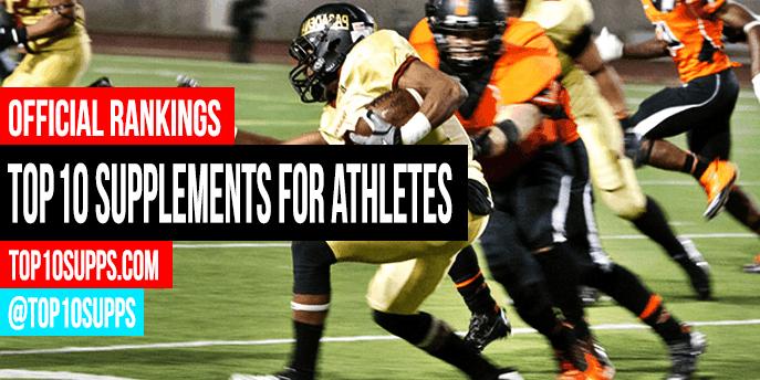 was-sind-die-best-Ergänzungen-for-Athleten