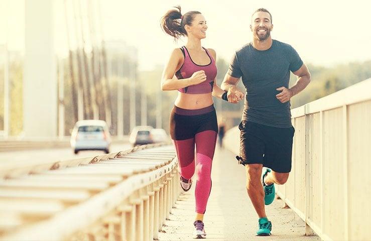 Kết quả hình ảnh cho chạy bộ cùng nhau
