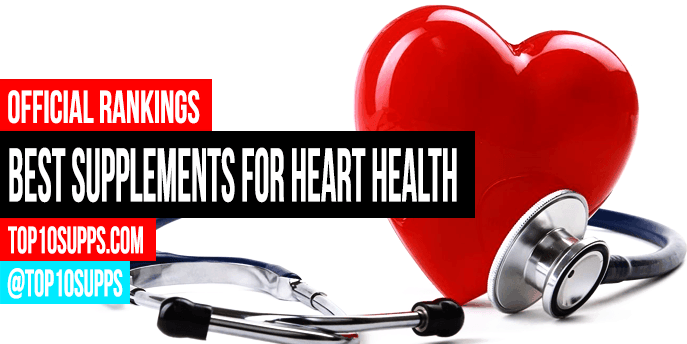 Beste-Supplements-That-Ermutigen-Herz-Gesundheit