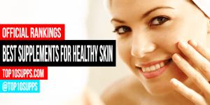 सबसे अच्छा की खुराक--स्वस्थ त्वचा के लिए