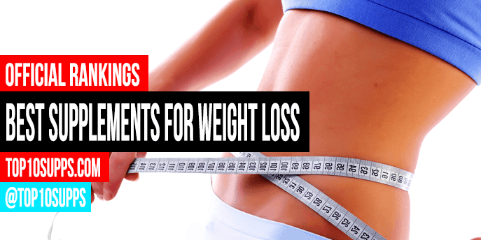 best-supplements-for-losing-weight