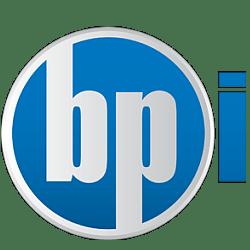 BPI شعار الرياضة