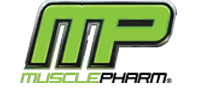 logo MusclePharm